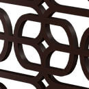 Lounge Grille Dark Brown