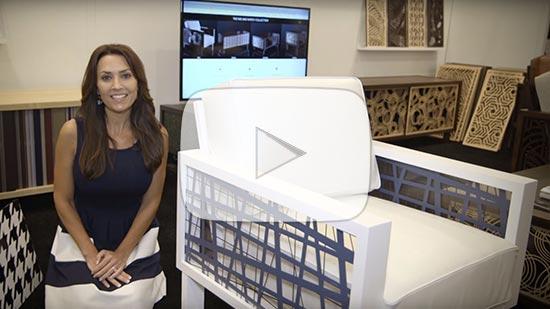 ICFF Interview Modern Furniture