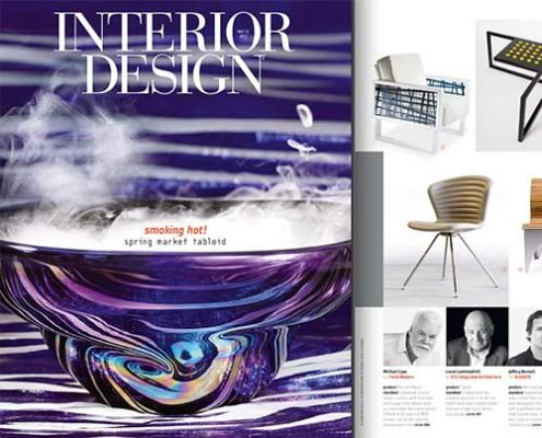 Twist Modern, Interior Design Magazine - Featured Image