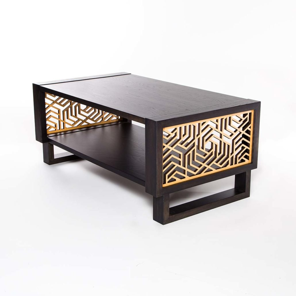 Coffee Tables Twist Modern