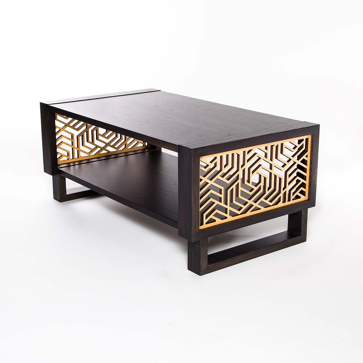 Coffee Table Twist Modern