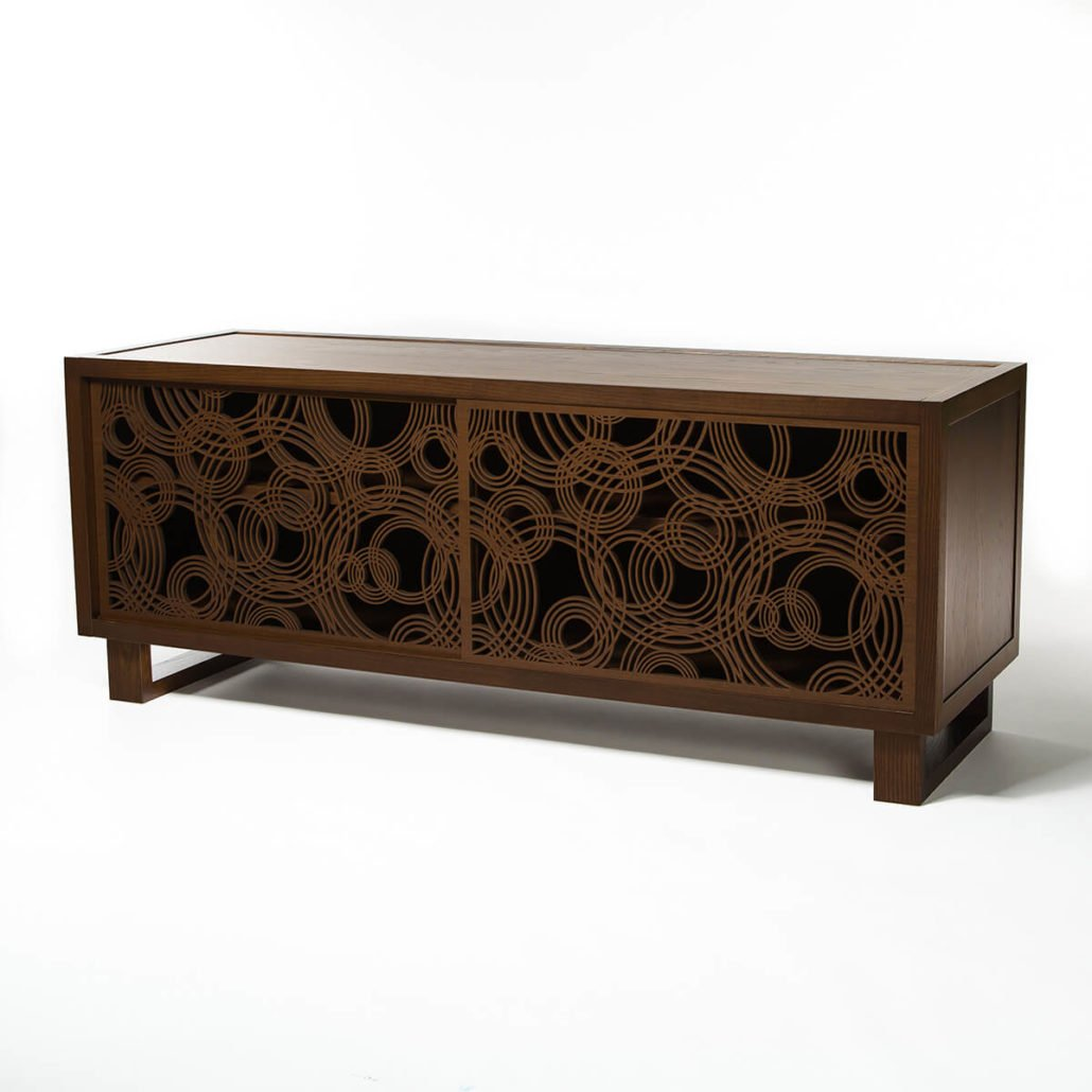 media credenza furniture