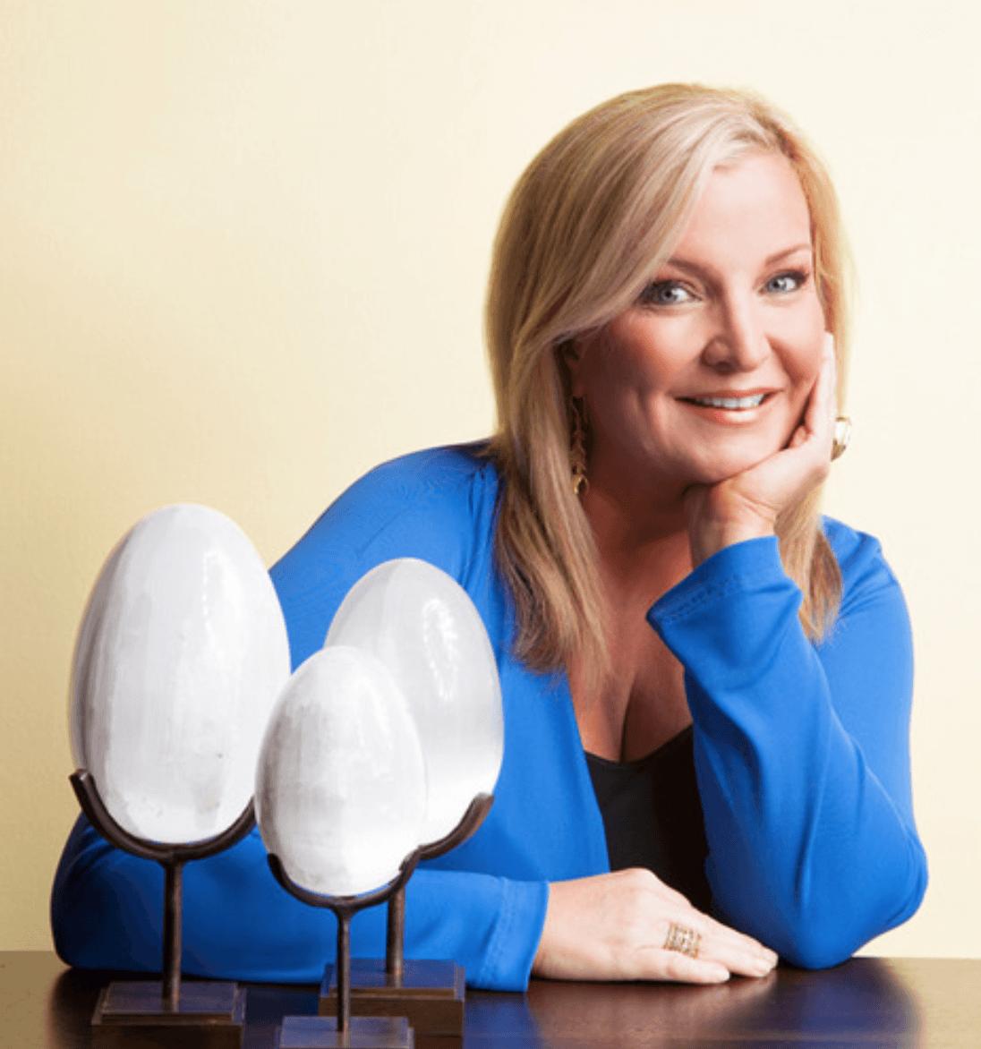 Brenda Houston | Designer